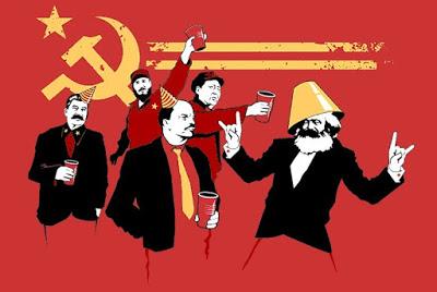 """Communist Party"""
