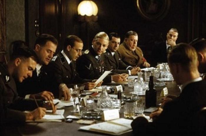 conspiração - o filme 2001 - 4