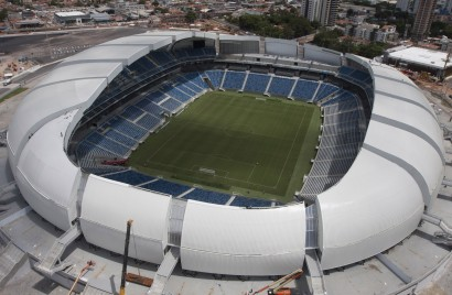 copa do mundo estádios