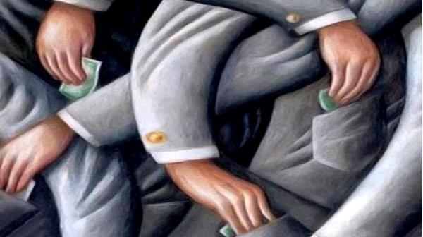 Corrupção - fenômeno criminológico e econômico