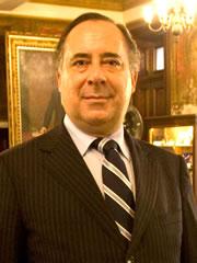 Desembargador Armando  Sérgio Prado de Toledo
