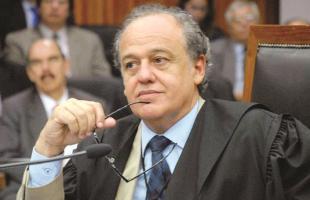 Dimas Ramalho - Presidente do TCE. O desafio de não apenas rugir, mas também atacar...