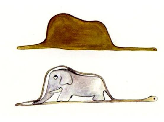 elefante-pequeno-principe