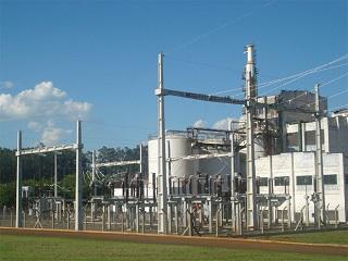 Usina São Francisco (foto) em Ribeirão Preto, produz energia da cana há 25 anos (Imagem: Reprodução/Internet)