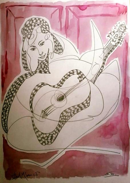 by Ethel Muniz