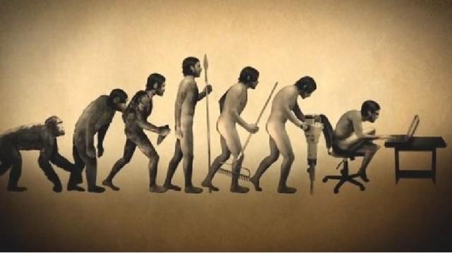 Evolução digital