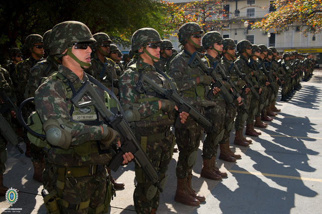 Forças Armadas do Brasil sempre foram avessas ao populismo