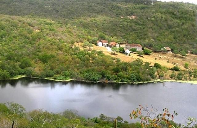A RPPN Fazenda Almas é a quarta maior do bioma Caatinga e a maior do Estado da Paraíba(Blog Comitê da Caatinga)