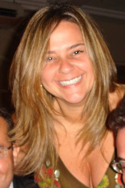 Fernanda L.F. de Medeiros