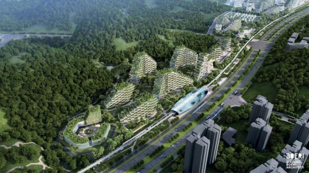 forest-city-liuzhou