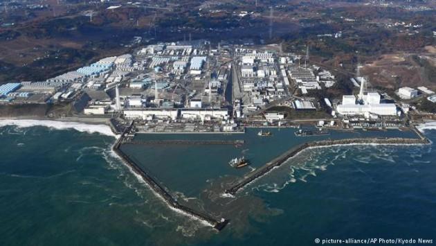 Usina de Fukushima, no Japão. Custos para lidar com potenciais acidentes torna a energia nuclear ainda menos competitiva