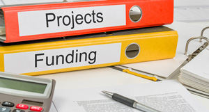 funding-and-project-finance