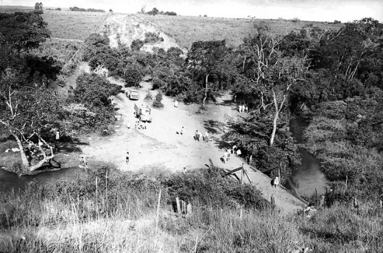 Goiânia anos 50