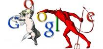 google-malvado