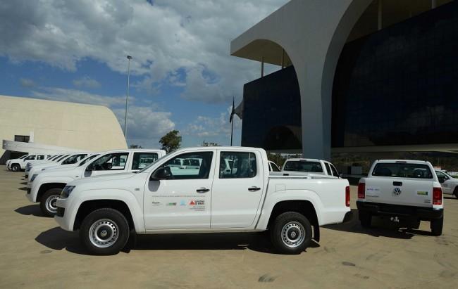 governo-de-minas-entrega-veiculos-para-a-fiscalizacao-ambiental-no-estado