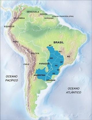 guarani_mapa