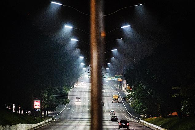 iluminaçaoLED