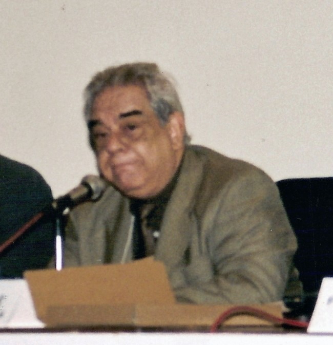 Antonio Inage