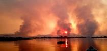Incêndio no pantanal (foto de reinalgo nogales ecoa-3)