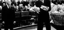 "James Stewart em ""Mr Smith goes to Washington"" - Columbia Pictures"