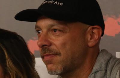 O diretor José Padilha