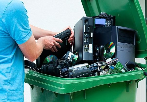 lixo-eletrônico
