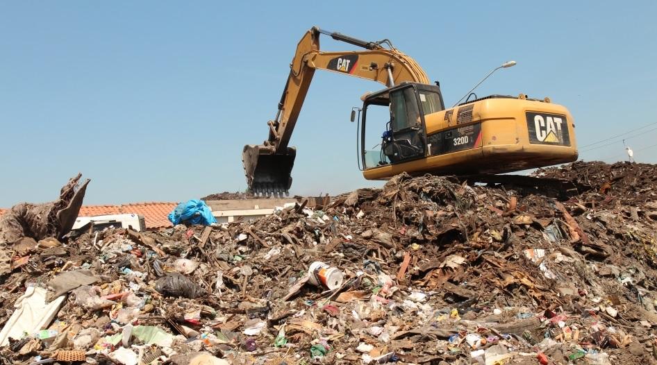 Projeto na Baixada Santista irá apontar soluções para a gestão adequada dos resíduos na região, considerando aspectos ambientais, econômicos e sociais