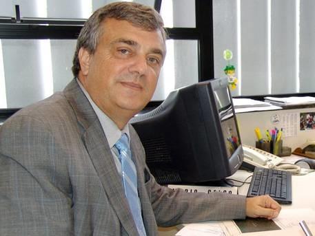 Luciano Pizzatto, diretor-presidente da Companhia Paranaense de Gás (Compagas). Foto: Divulgação