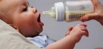 Bisfenol-A presente nas mamadeiras causa sérios danos à saúde.