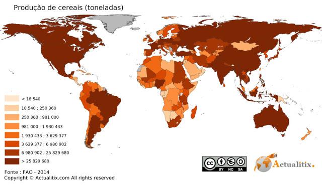 mapa-producao-de-cereais-no-mundo