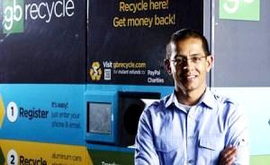 maquinas recicl. Shanker Sahai