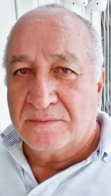 Marco Aurélio Arrais