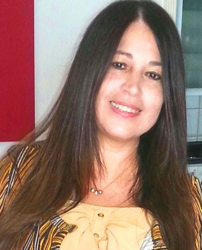 Marilene Nunes