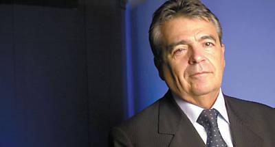 Mauro Arce - um engenheiro experiente nomeado para conter a crise