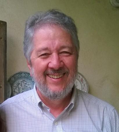 Claudio Padua, primatólogo fundador do Instituto IPÊ, criado para preservar e proteger o mico-leão-preto.