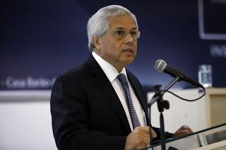 Ministro do TCU Augusto Sherman Cavalcanti (foto-TCE-MT)