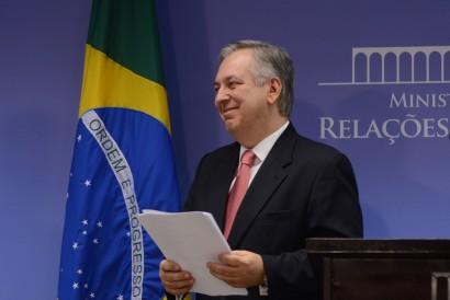 Ministro Figueiredo - negociação polêmica
