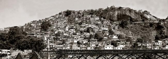morro da providencia Rio