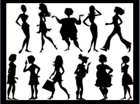 mulherestipos