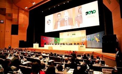 COP10 Japao, reuniao de assinatura do Protocolo de Nagoya.