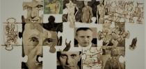 O quebra-cabeça nazista abrange posturas, dissimulações e peças que aparentemente não se encaixam...