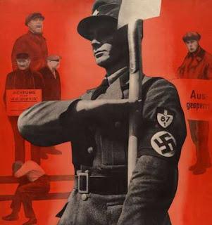 emprego e silvicultura nazista