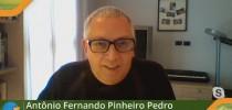 Pinheiro Pedro fala no Notícias Agrícolas