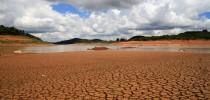 Nível dos reservatórios do Sistema Cantareira cai para 16%