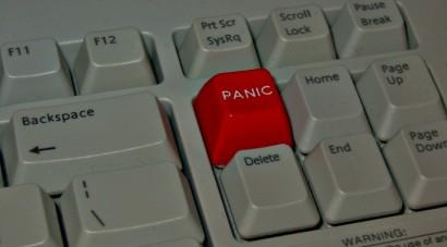 panic buton
