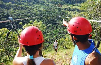 SEBRAE e ICMBio investirão R$ 13,2 mi em parques.