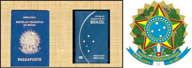 passaporteBR
