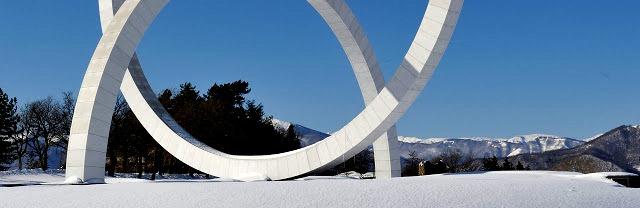 Monumento em homenagem à Força Expedicionária Brasileira em Monte Castelo - Itália