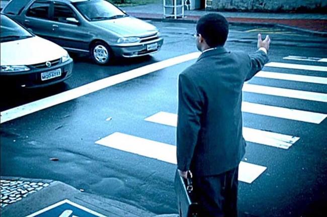 pedestre-taxi