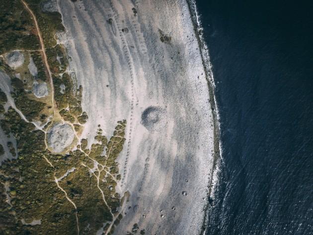 Google produzirá mapas geoespeciais para monitorar impacto das atividades humanas sobre os ecossistemas. Foto: PEXELS